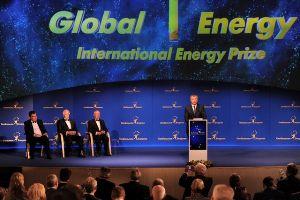 Rosneft took part in the St Petersburg International Economic Forum