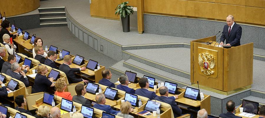 Законопроект о корректировке параметров НДД и НДПИ будут дорабатывать