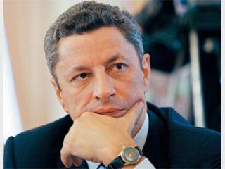 Юрию Бойко мало повышения на транзит российского газа