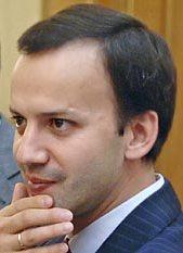 А. Дворкович: Объединению ФСК и МРСК быть. Однако, не под эгидой Роснефтегаза