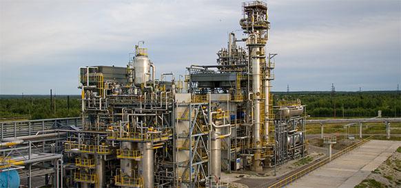 Газпром думает о повышении эффективности производственного комплекса в республике Коми в долгосрочной перспективе