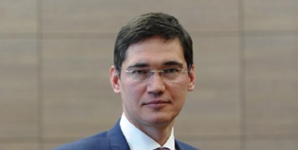 Интервью К. Кравченко - начальника департамента ИТ Газпром нефти