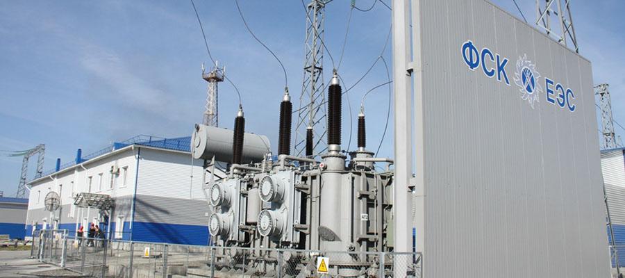 ФСК ЕЭС модернизирует релейную защиту и автоматику 15 подстанций МЭС Северо-Запада