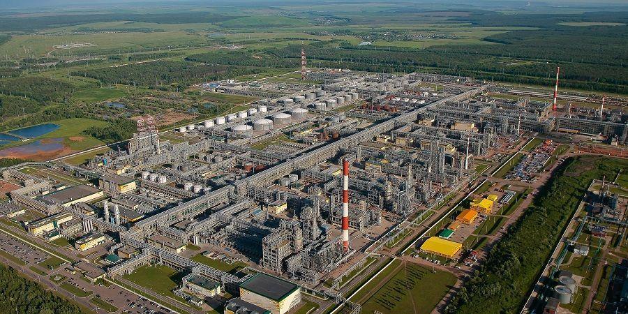 Татнефть вложит более 50 млрд руб. в модернизацию комплекса ТАНЕКО в рамках соглашения с Минэнерго
