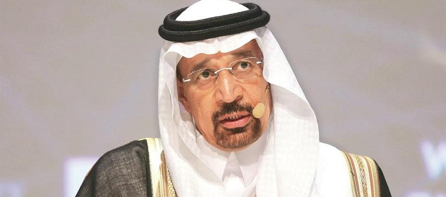 Саудовская Аравия не намерена экстренно увеличить добычу нефти, но будет реагировать на потребности рынка