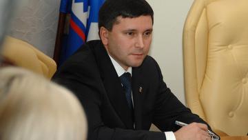 Снижение доходов от добычи газа в ЯНАО лишило региональный бюджет 20 млрд руб