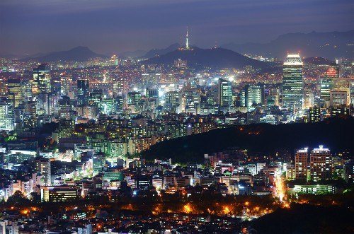 Gazprom and Kogas discuss pipeline gas supplies to South Korea