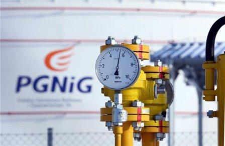 Польская PGNIG создала консорциум для  развития технологий добычи сланцевого газа