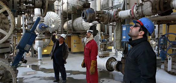 Chinese companies to be planning a $2 billion refinery in Iran