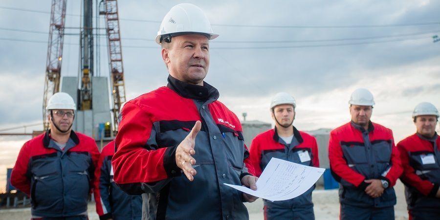 Устойчивое развитие компании «НафтаГаз»: безопасность во всем