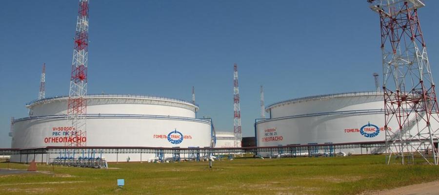 Досрочно. Белоруссия очистила «Дружбу» от загрязненной нефти