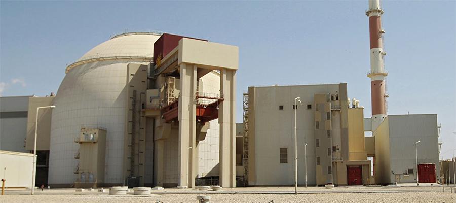 Иран ожидает начала строительства 2-го энергоблока АЭС Бушер в августе 2019 г.