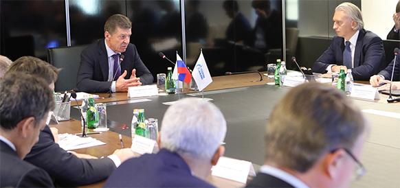Бажен как образец. Газпром нефть предлагает создать технологический полигон для изучения и разработки ачимовской толщи
