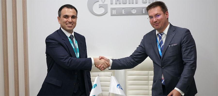 СИБУР и Газпром нефть подписали соглашение о сотрудничестве на инновационной платформе «Профессионалы 4.0»