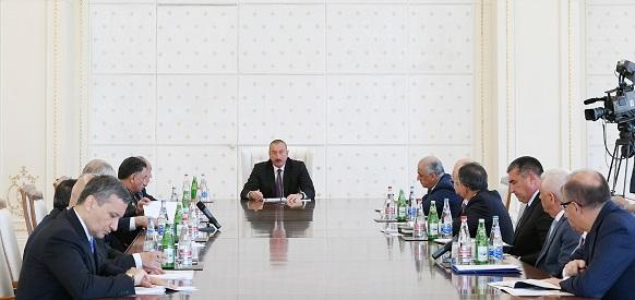 Total Eren helps Azerbaijan diversify its energy mix with renewables