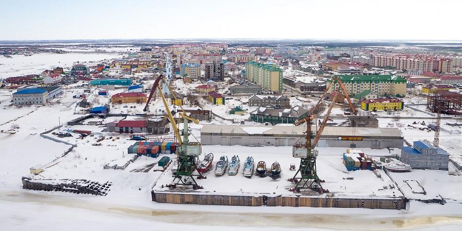 Ненецкий АО в 2020 г. сократит доходы бюджета из-за снижения прогнозных цен на нефть