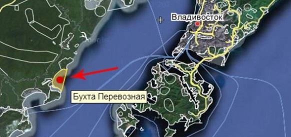 Строительство терминала по перевалке СУГ в Приморье вошло в программу по развитию Дальнего Востока