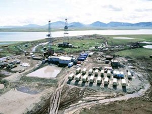 Поздняя стадия, как показатель эффективности разработки нефтяных месторождений