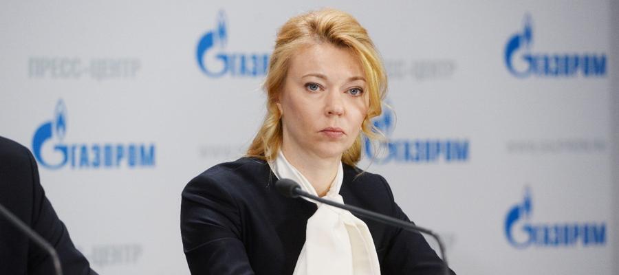 Газпром в сентябре 2020 г. нарастил экспорт газа в Европу до максимума 2020 г.