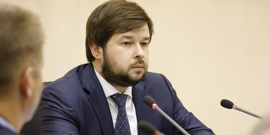 П. Сорокин: «Дорожная карта газификации регионов России до 2025 г. пока не утверждена, но уже разработана»