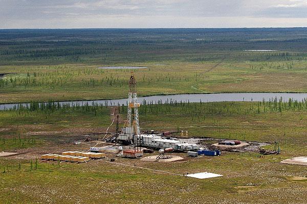 Сузунское месторождение помогло. Красноярский край в 1-м квартале 2017 г увеличил добычу нефти на 8,8%