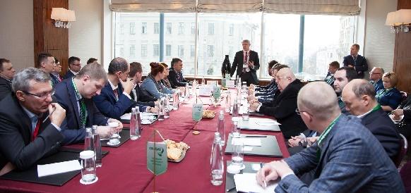 В Москве состоится ежегодная встреча руководителей служб МТО нефтегазовых компаний