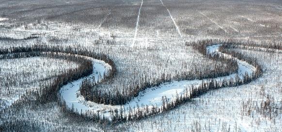 Газпром нефть и Repsol развивают поисковый кластер на юго-западе ХМАО