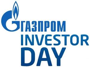 Традиционный День инвестора от Газпрома в 2015 г обойдет стороной Лондон и Нью-Йорк