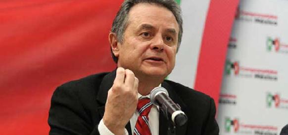 П.Колдуэлл: Мексика ни за что не будет сокращать добычу нефти