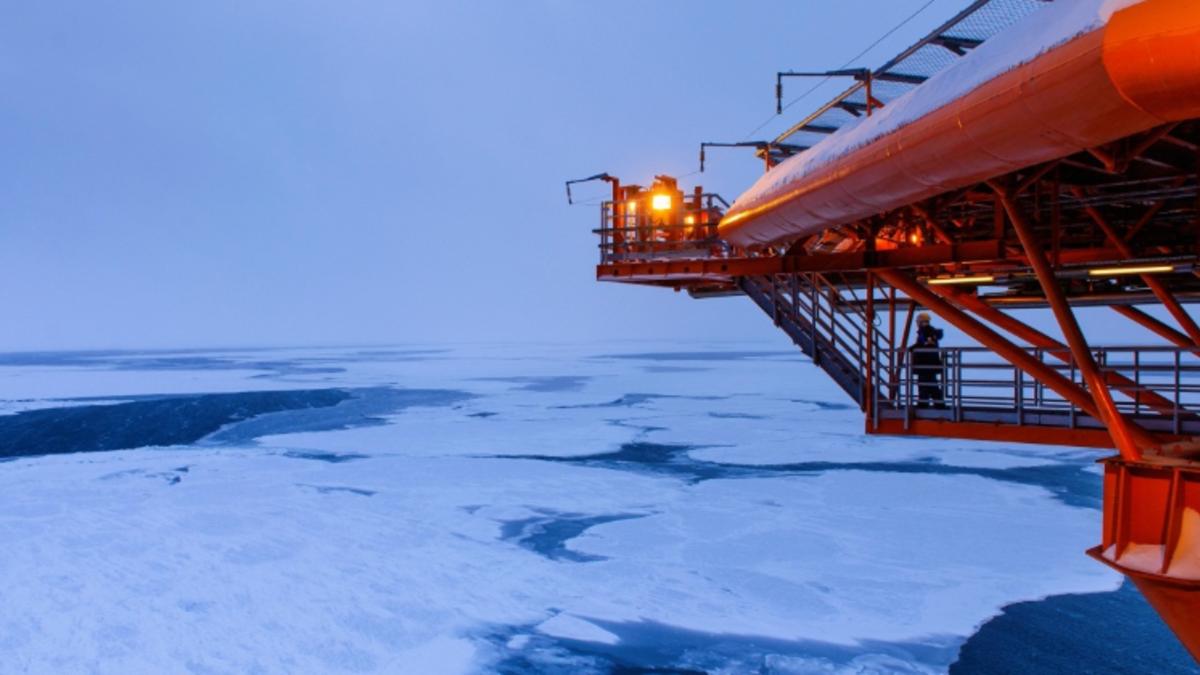 Численное моделирование распространения сейсмических волн в присутствии газовых карманов в зоне Арктического шельфа