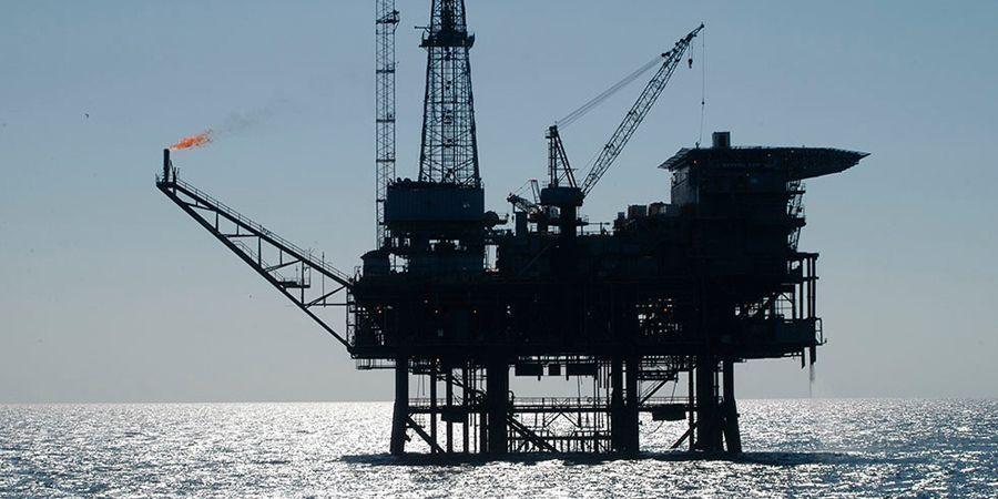 Китай добыл первый газ на крупном месторождении в Южно-Китайском море