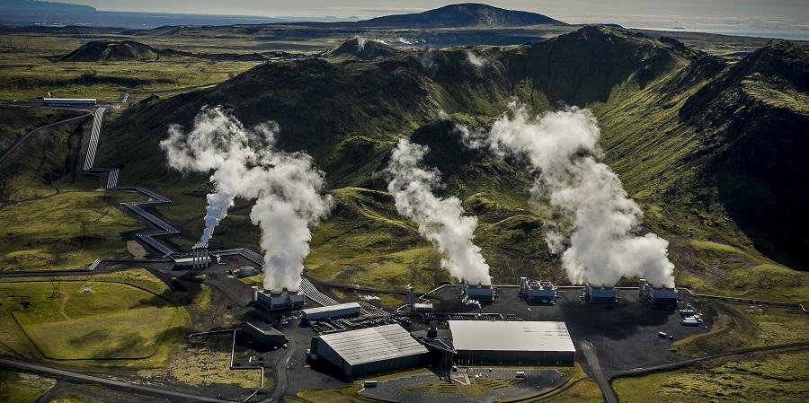 Иран запустит 1-ю геотермальную электростанцию до марта 2020 г.