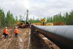 «Газпром» нехочет расставаться срекордом винвестпрограмме