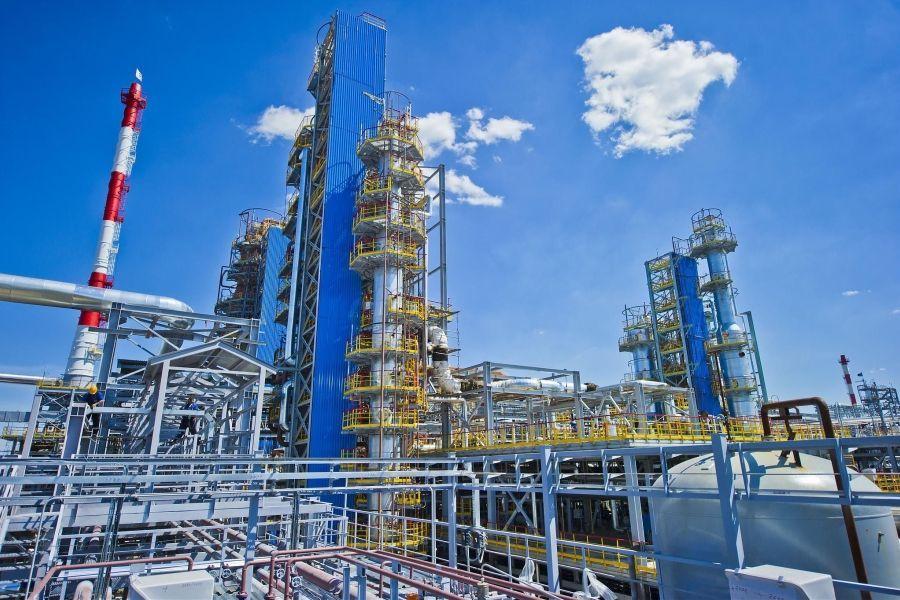 Безопасность воздушной среды. Профилактика экологических рисков в газовой промышленности