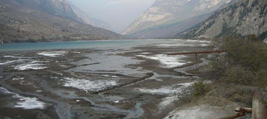 На рекультивацию хвостохранилищ в Северной Осетии направят 645 млн руб.