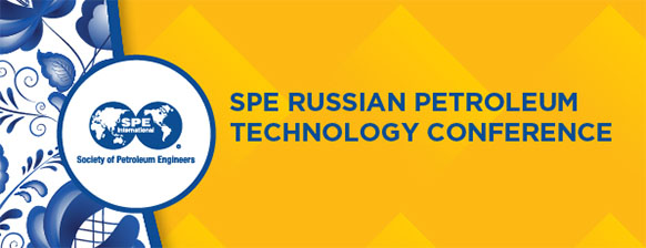 SPE Russian Petroleum Technology Conference - Registration is Open!