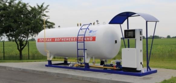 Поставки российского сжиженного газа на Украину вновь приостановлены. Причины те же?