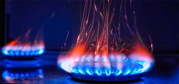 Власти регионов РФ предложили законодательно усилить контроль использования газа в домах