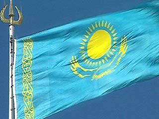 Столица Казахстана стоит в очереди на бензин
