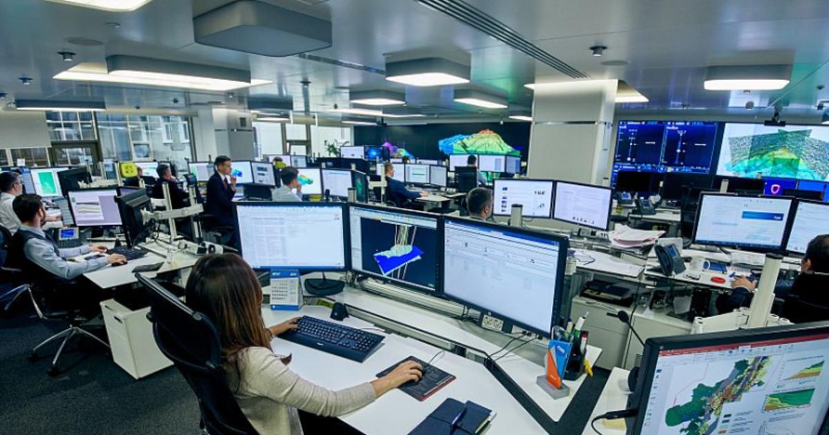 Спецматериалы Xerox для компаний нефтегазовой отрасли