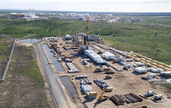 Красноярский край вкладывает деньги в добычу полезных ископаемых
