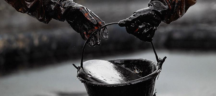 Минэнерго продолжает следить за качеством нефти в порту Усть-Луга