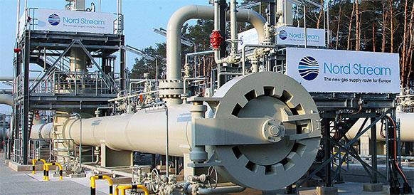 Рекордная загрузка. В 2017 г средняя загрузка газопровода Северный поток достигла 93%, в ЕС был доставлен 51 млрд м3 газа