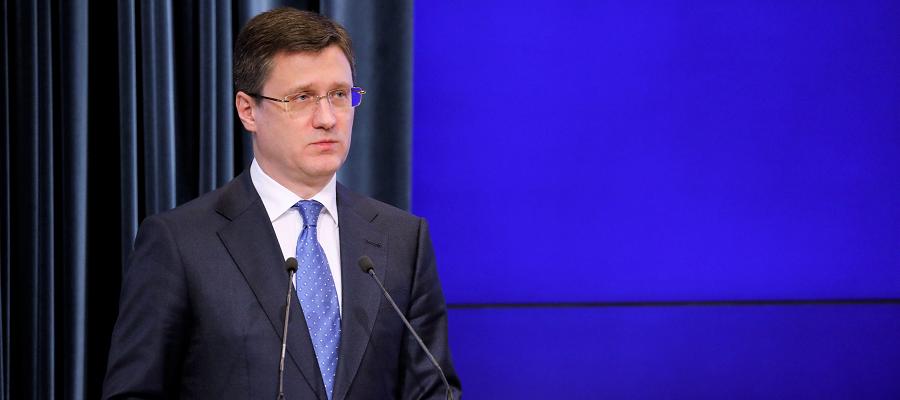 Russia's oil minister Novak remains OPEC negotiator despite leaving Ministry