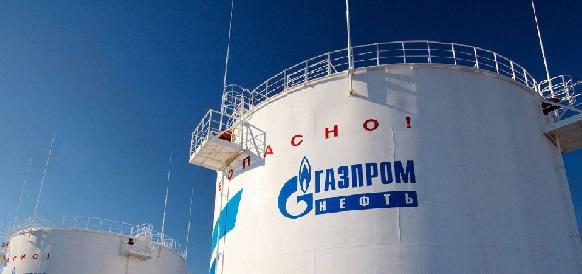 Акционеры Газпром нефти рекомендовали выплатить более 30 млрд рублей дивидендов за 2014 г