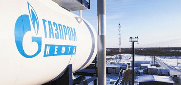 Gazprom Neft reports 26% year-on-year increase in net profit for 2017