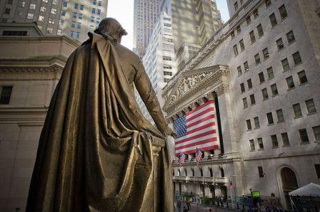 Финансовый кризис в США: причины, последствия, механизм возникновения
