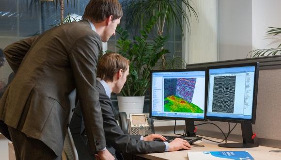 НТЦ Газпром нефти и Яндекс.Терра завершили программу тестирования комплекса интерпретационной обработки Prime
