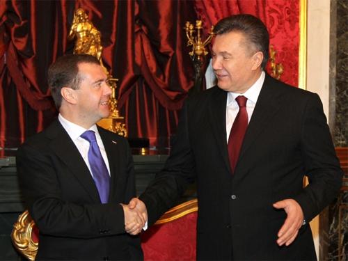 Газовые переговоры России и Украины сорвались. Министры могут быть уволены