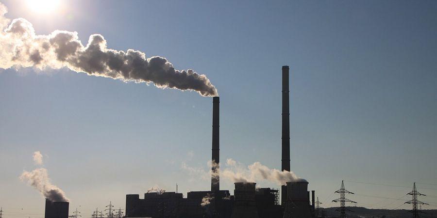 Россия сократила выбросы парниковых газов в 2 раза